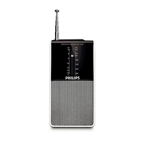 radio philips ae1530/00 blanco