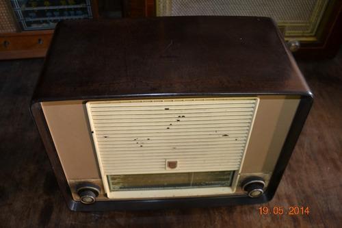radio philips mod. b3 - r76 - a