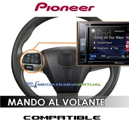 radio pioneer avh-295bt modelo 2017 envio gratis