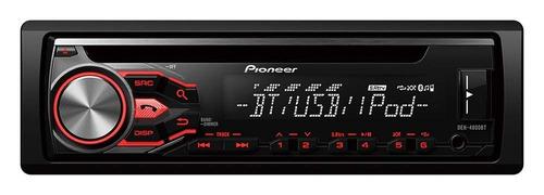 radio pioneer bluetooth deh-4800bt