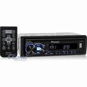 radio pioneer bluetooth manos libres usb mixtrax mvh-x380bt