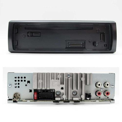 rádio pioneer cd player deh-s1080ub mp3 usb - frete grátis