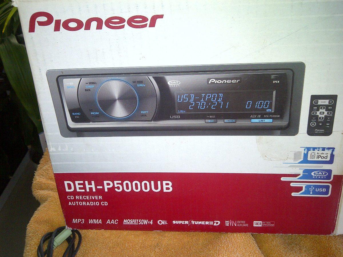 Pioneer Radio Manual Wma Mp3