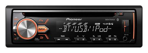radio pioneer deh x5