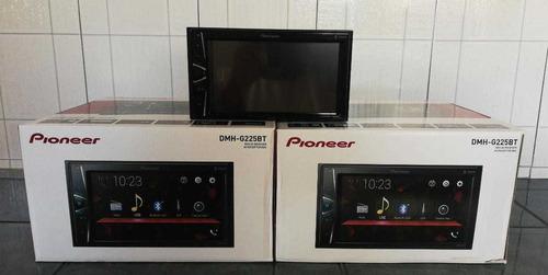 radio pioneer dmh-g225bt original excelente precio !!!