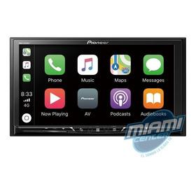 Radio Pioneer Dmh-z5150bt Carplay Androidauto Hd/miamicenter