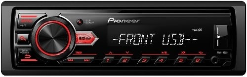 radio pioneer mvh-85ub android usb,auxiliar tienda playsound