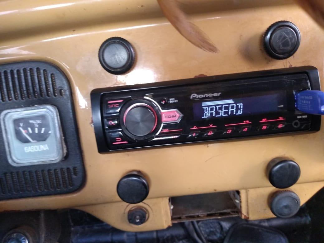 Radio Pioneer Usado Com Nota R 18490 Em Mercado Livre