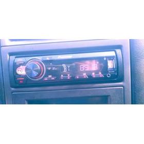 Rádio Pionner Bluetooth Mvh-s218bt