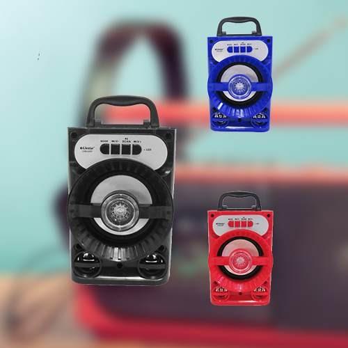 radio portatil alto falante usb bluetooth eletronico audio