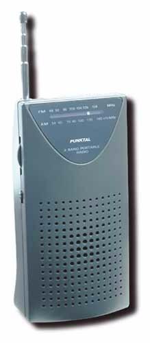 radio portatil punktal  pk-99amultiofertas