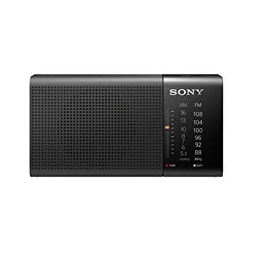 radio portatil sony icf-p36 bc am/fm bolsillo parlante pilas
