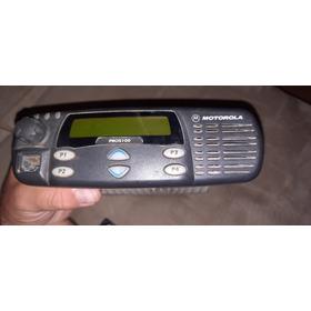 Radio Pro5100 Baixa Frequência