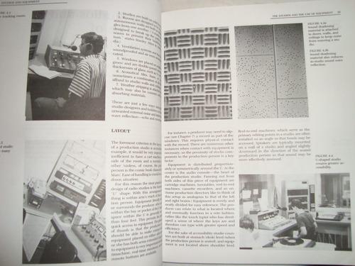 radio production michael keith en ingles libro en caballito