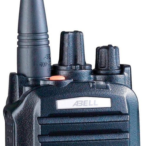 radio profesional abell - a511 vhf136-174mhz uhf 430-470 mhz