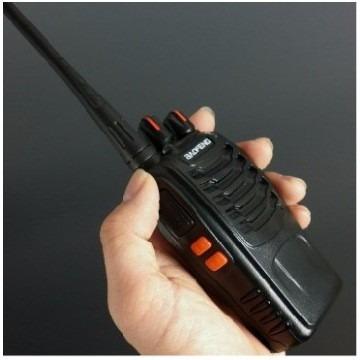 radio profesional  digital banda alta uhf440-470mhz baofeng