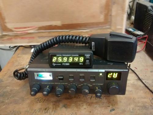 radio px 11 metros alan 87