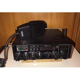 Rádio Px Mega System Voyager 240 Canais
