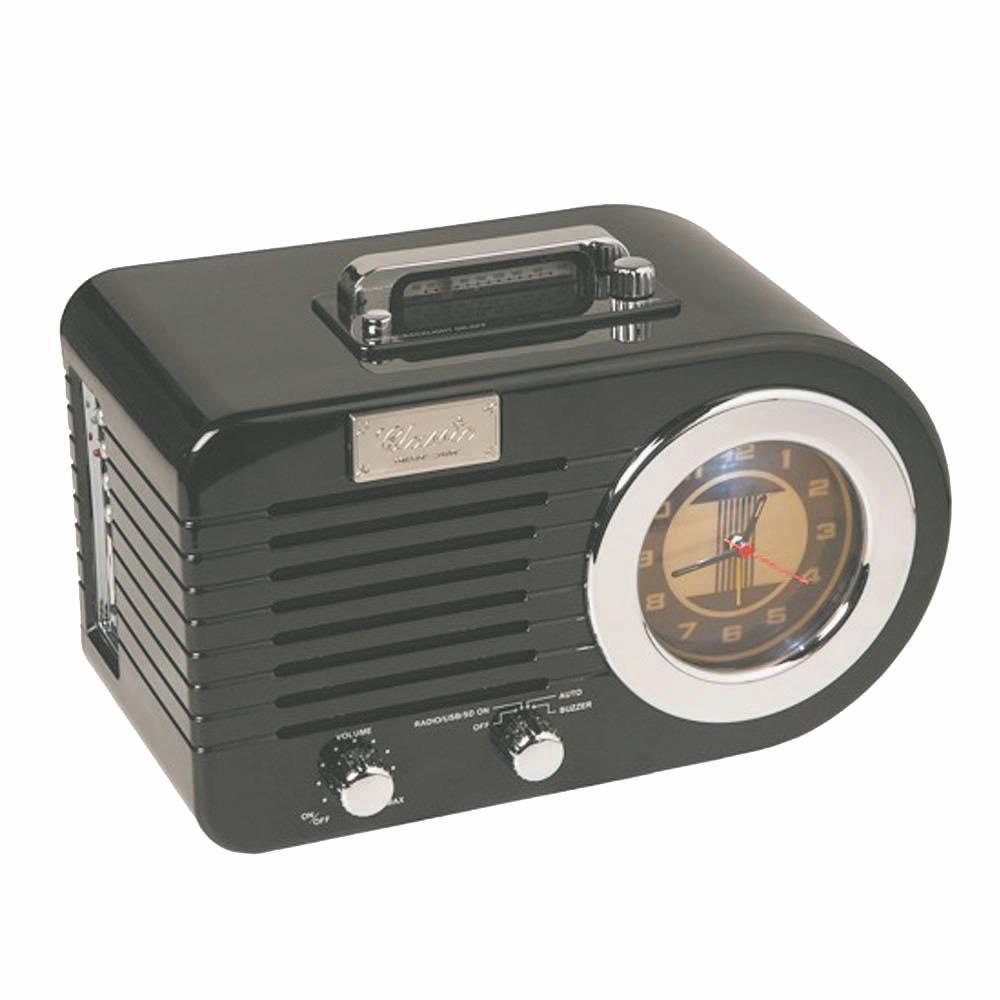 89bf04c06e8 rádio relógio classic columbia preto 32.861 classic. Carregando zoom.