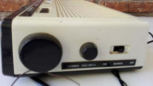 radio reloj digital de mesa westinhouse
