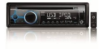radio reproductor carro clarion, usb, cd, mp3, ipod, pandora