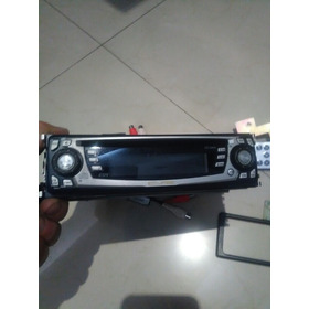 Radio Reproductor Cd Eclipse Cd3404