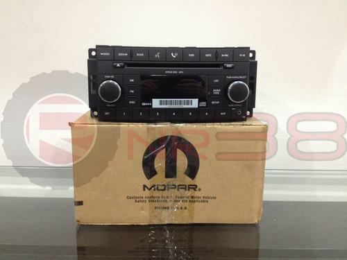radio reproductor cherokee kk 3.7 2008 mopar (350usd)