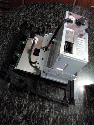 radio reproductor haima 7 cd perfecto estado s20s
