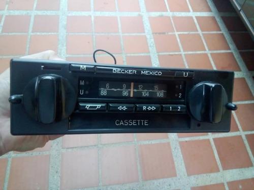 radio reproductor original para vehiculo mercedes benz