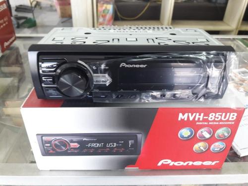 radio reproductor pioneer original