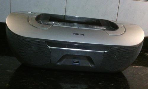 radio reproductor portatil phillis