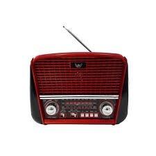 radio retro antigo vintage j107 altomex  fm am pen drive usb