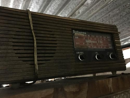 rádio saturno lidbom p concerto com a máquina dentro