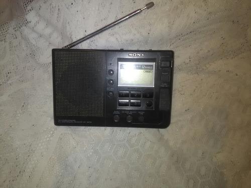 radio sony icf sw30 por revisar