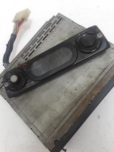 radio sony para carro