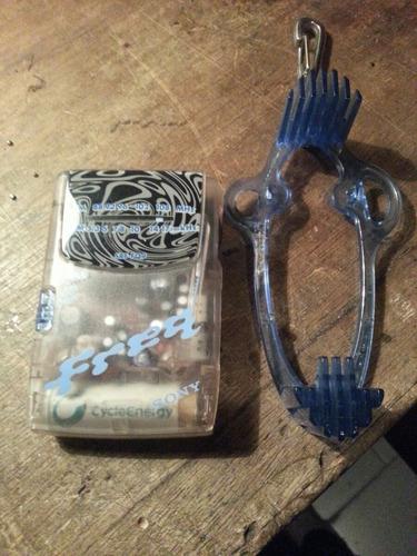 radio sony portatil srf-fq9
