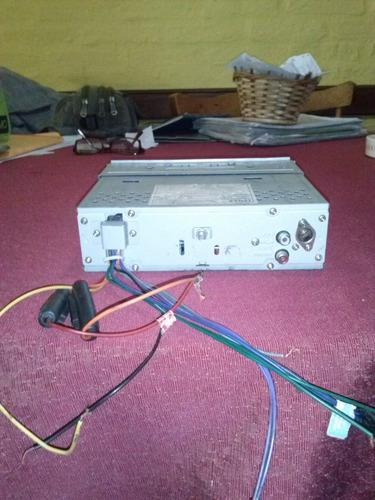 radio spica con cd