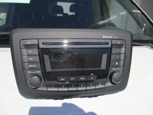 radio suzuki new vitara  original  oferta sin uso