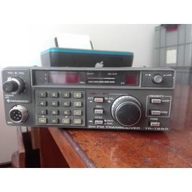 Radio Telefono 2 Metros Kenwood