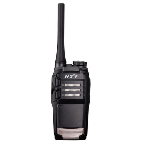 radio telefono de dos vias hyt tc 320. no requiere licencia
