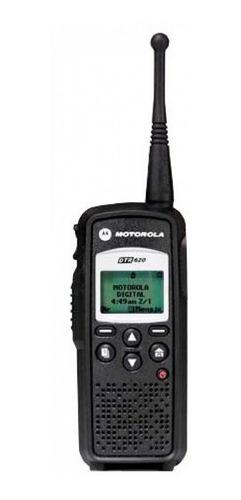 radio telefono digital motorola dtr620 / dtr 620