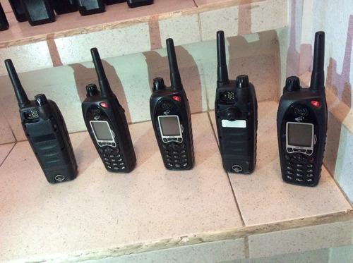 radio tetra eads    tph 700    para reponer