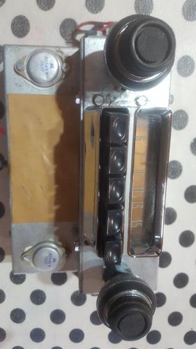 radio torino tsx