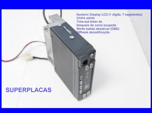 radio transceptor kenwood tk-762g1 vhf 148-174 similar em200