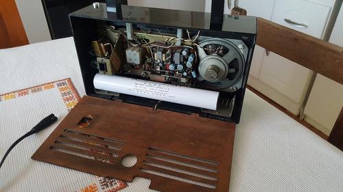 radio transistor sony cantolla antigua am fm vintage