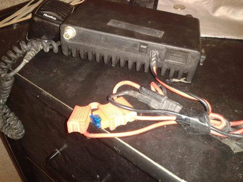 radio transmisor motorola uhf
