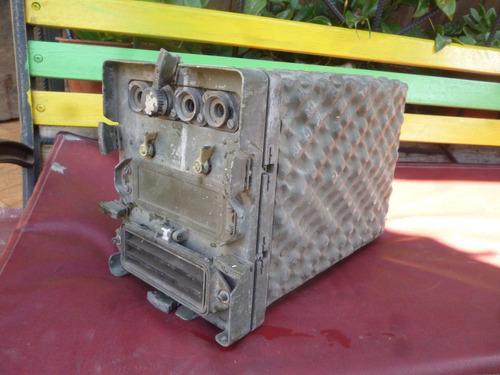 radio transmisor. pawer suply  pp-112/gr...u.s army