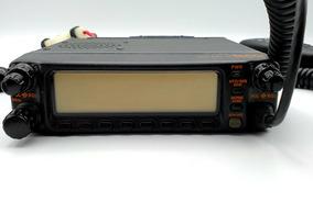 Yaesu Ft 127 220mhz 222000 - Electrónica, Audio y Video en