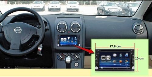 radio usb auto