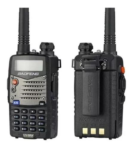 radio uv-5ra baofeng dual band walkie talkie / envío gratis!